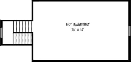 Sky Basement